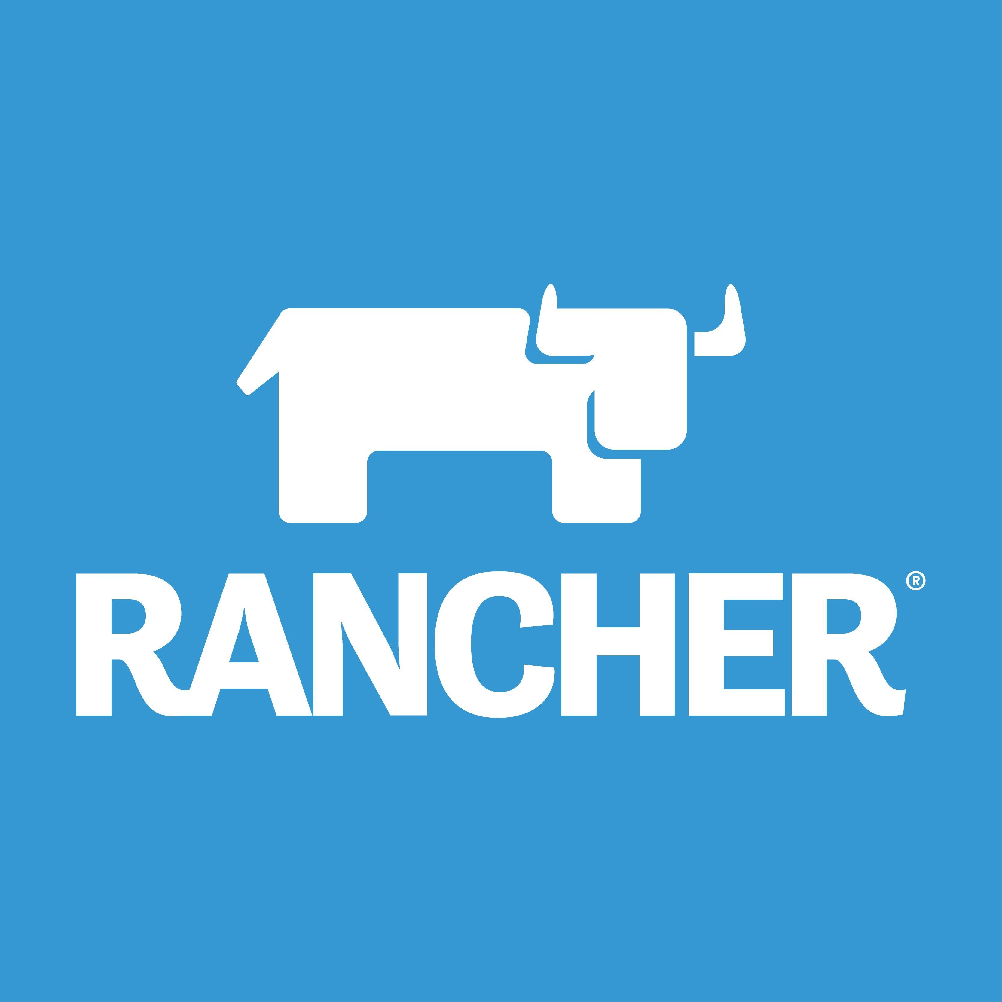 多云混合云多集群Kubernetes管理平台-Rancher